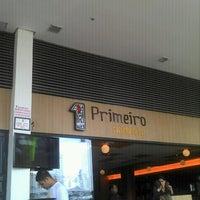Photo taken at Primeiro Cozinha de Bar by André D. on 2/2/2013