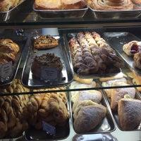 Photo taken at Ambrosia Bakery by Christie V. on 9/20/2016