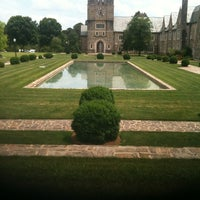 Photo taken at Berry College by Shann M. on 5/27/2013