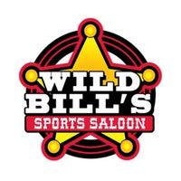 Photo taken at Wild Bill's Sports Saloon by Chris W. on 3/22/2014
