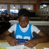 Photo taken at IHOP by Glynis W. on 5/20/2014