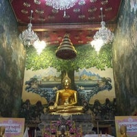 Photo taken at Wat Rai King (Wat Mongkhon Chindaram) by HanOi N. on 1/8/2013
