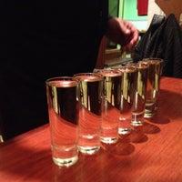Photo taken at Bar España by Yoas F. on 7/27/2012