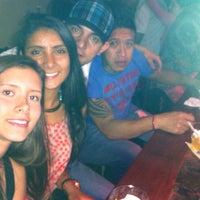 Photo taken at El Paisa Cafe Bar by Mafe U. on 5/11/2014