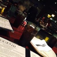Photo taken at Genji Japanese Steakhouse - Dublin by Catherine Grace F. on 8/14/2016