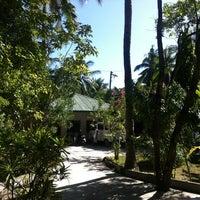 Photo taken at Kota Beach Resort by Rico on 12/1/2012