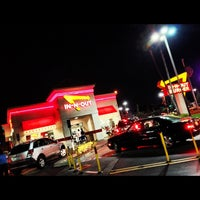 Photo taken at In-N-Out Burger by Raven M. on 9/29/2012