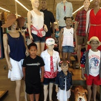Photo taken at Old Navy by Catherine M. on 6/28/2014