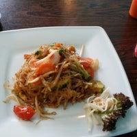 Photo taken at Thai-Imbiss Tuk-Tuk by Marcus S. on 6/23/2014