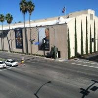 Photo taken at The Ellen DeGeneres Show by Leah E. on 11/20/2012
