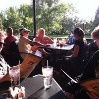 Photo taken at MacKenzie River Pizza Co. by Alyssa W. on 6/17/2013