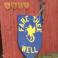 Photo taken at Pennsic War by Linda M. on 8/8/2015