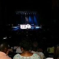 Photo taken at Tuscaloosa Amphitheater by Lisa P. on 9/26/2015