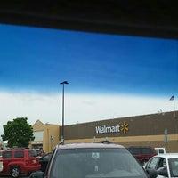 Photo taken at Walmart Supercenter by Jessica B. on 5/1/2016