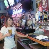 "Photo taken at Winners Circle Sports Bar by ""Diner Dave"" B. on 1/8/2013"