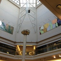 Photo taken at Tower Place Mall by Marcus F. on 3/8/2013