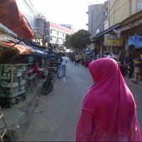 Photo taken at Pasar Kenari Baru by Endang S. on 11/17/2012