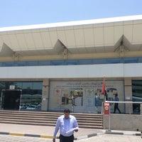 Photo taken at Emirates Post Office مكتب بريد الإمارات by Samo A. on 6/8/2016