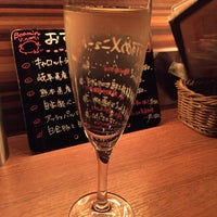 Photo taken at ぶーみんヴィノム by Rika I. on 12/16/2014