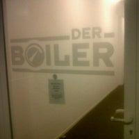 Photo taken at Der Boiler by R@Y on 11/14/2012