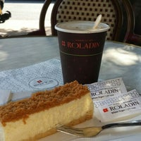 Photo taken at Roladin by Марьяна В. on 6/16/2015