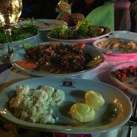 Photo taken at Adana Kazancılar Restaurant by Bülent Ç. on 10/6/2012