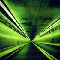 Photo taken at Lehigh Tunnel by Trish B. on 6/27/2013