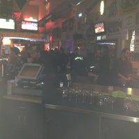 Photo taken at The Abbey Bar by Kerry C. on 2/3/2013