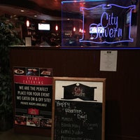 Photo taken at City Tavern by Dawn M. on 2/15/2015