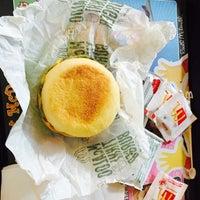 Photo taken at McDonalds by Rajendra H. on 8/19/2016