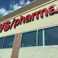Photo taken at CVS / Pharmacy by Tyrone B. on 7/23/2016
