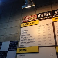 Photo taken at Yellow Cab Pizza Co. by Lemuelle Nathan D. on 5/18/2014