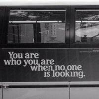 Photo taken at MTA Subway - Bedford/Nostrand Aves (G) by Daniel K. on 6/9/2015