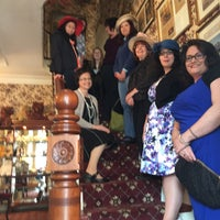 Photo taken at The Inn At Negley by Erica L. on 3/15/2015