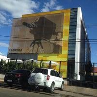 Photo taken at Fabrika Filmes by Carol M. on 8/16/2014