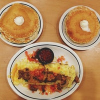 Photo taken at IHOP by Audrey L. on 7/20/2013
