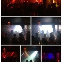 Photo taken at Velvet Underground by J ™. on 3/16/2013