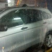 Photo taken at Los Amigos car wash by Melody d. on 6/28/2013
