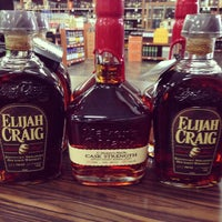 Photo taken at Royal Liquor Store by Roma D. on 6/5/2015