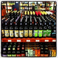 Photo taken at Royal Liquor Store by Roma D. on 6/13/2013