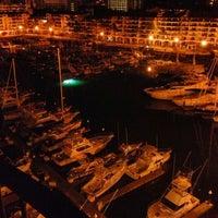 Photo taken at El Faro Bar by Daniel B. on 2/25/2013