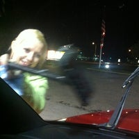 Photo taken at Speedway by Corinne C. on 9/29/2012