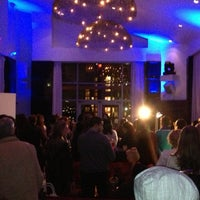 Photo taken at Plunge Rooftop Bar & Lounge by Greenwich Village Chelsea Chamber of Commerce on 2/21/2013