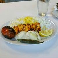 Photo taken at California Kabob Kitchen by Zain R. on 7/19/2016
