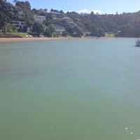 Photo taken at Opua Ferry by Vanessa S. on 11/22/2013