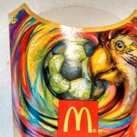 Photo taken at McDonald's by Viljam F. on 6/10/2014