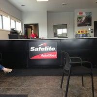 Photo taken at Safelite AutoGlass by Jerry C. on 6/29/2013