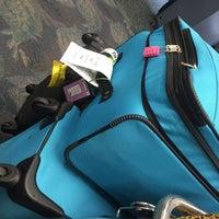Photo taken at Baggage Claim by Dawn M. on 4/24/2016