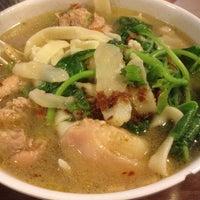 Photo taken at JoJo Little Kitchen (早早小厨) by Mork T. on 1/17/2013