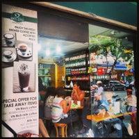 Photo taken at Phúc Long Coffee & Tea Express Mac Thi Buoi by Mizugi C. on 4/27/2013